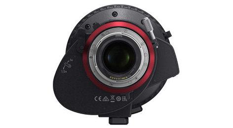 Canon 0438C001 50-1000mm EF Mount Lens - CN20x50 IAS H/E1 0438C001