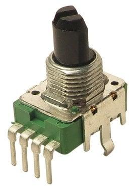 QSC PT-250006-00-1 10K Gain Pot for K Series and GX5 PT-250006-00-1