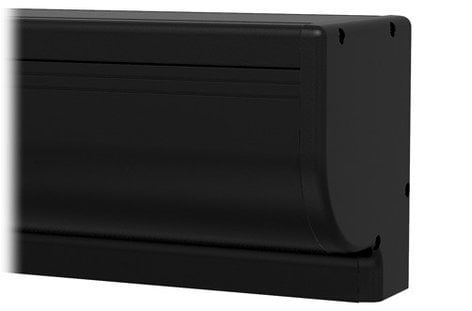 "Da-Lite 38796L 159""D Tensioned Contour Electrol Screen with HD.9 Surface 38796L"