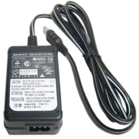 Sony 147928652 Camcorder Power Supply 147928652
