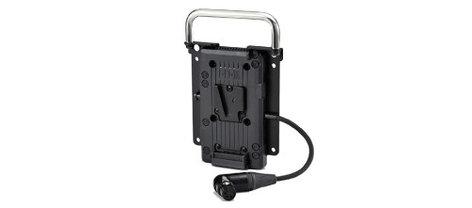 IDX Technology A-E2LCD-2 Endura Battery V-Mount Adaptor for LCD Monitor A-E2LCD-2