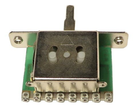Line 6 24-03-0006  5-way Switch Assembly for Variax 300 24-03-0006