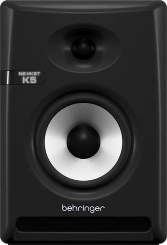 "Behringer NEKKST K5 5"" Bi-Amplified Active Studio Monitor K-5"