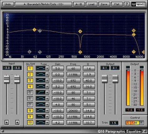 Waves Power Pack Audio Production Plugin Bundle NPP