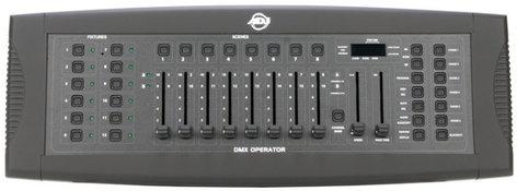 ADJ DMX Operator DMX Controller DMX-OPERATOR