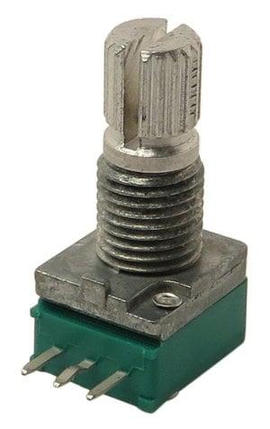 Gallien-Krueger 070-6503-B Boost Pot for Goldline 500 and MB212 070-6503-B