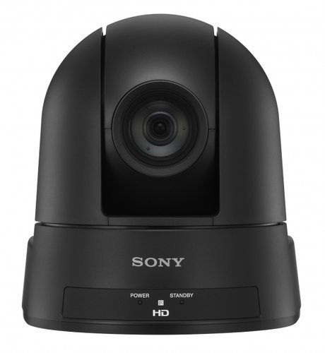 Sony SRG300H/PAC4 SRG-300H PTZ Camera with RC4-SRG Package SRG300H/PAC4
