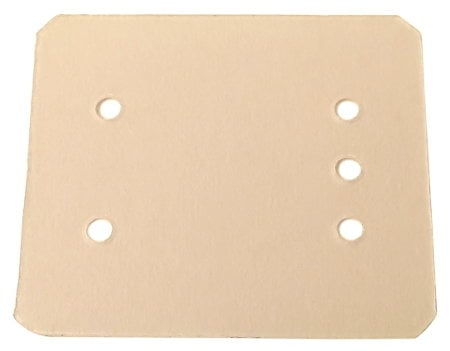 TOA 131-27-700-90  Insulating Sheet for 700 Series 131-27-700-90