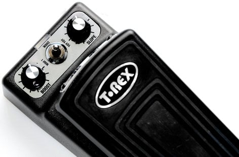 T-Rex Shafter Wah Potentiometer-Free Wah Pedal SHAFTER-WAH