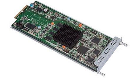 FOR-A Corporation HVS-2000DVE  Quad Channel 3D DVE  HVS-2000DVE