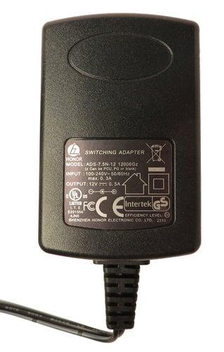Kramer POWER SPLY VP450  Power Supply for VP-450 POWER SPLY VP450