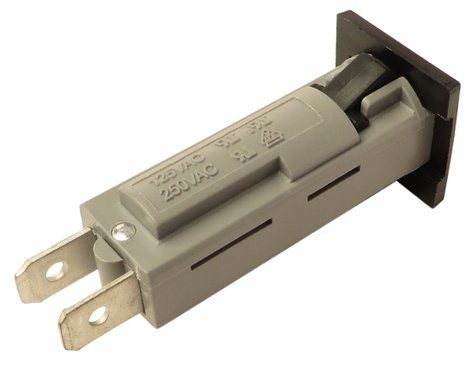 ADJ Z-CB-5A 5A Circuit Breaker for UV Panel Z-CB-5A