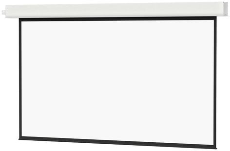 "Da-Lite 34526L Advantage Electrol 164"" Diagonal, 87"" x 139"" Viewing Area Screen 34526L"