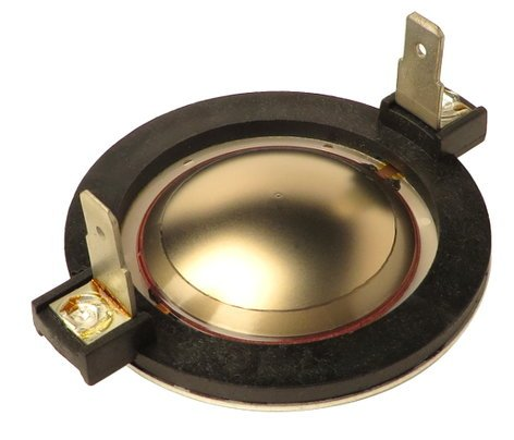 RCF RC-ND1410-MT-4P  HF Diaphragm for ND1410 RC-ND1410-MT-4P
