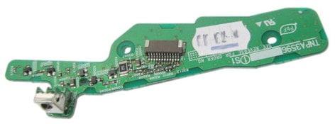 Panasonic TNPA3596 PTLB20NTU PC PCB TNPA3596