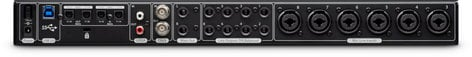 PreSonus STUDIO-192 Studio 192 26 x 32 USB 3.0 Audio Interface and Studio Command Center STUDIO-192