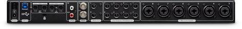 PreSonus Studio 192 26 x 32 USB 3.0 Audio Interface and Studio Command Center STUDIO-192