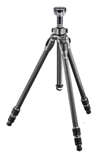 Gitzo GT0532  Mountaineer Series 0 Carbon 3 Section Tripod GT0532