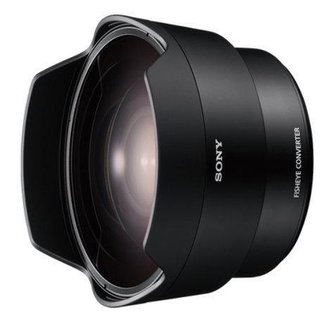 Sony SEL057FEC 16mm Fisheye Converter Len for FE 28mm F2 Lens SEL057FEC