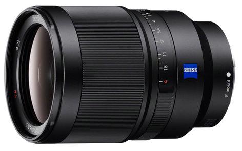 Sony SEL35F14Z Distagon T* FE 35mm F1.4 ZA Full-frame E-mount Prime Lens SEL35F14Z
