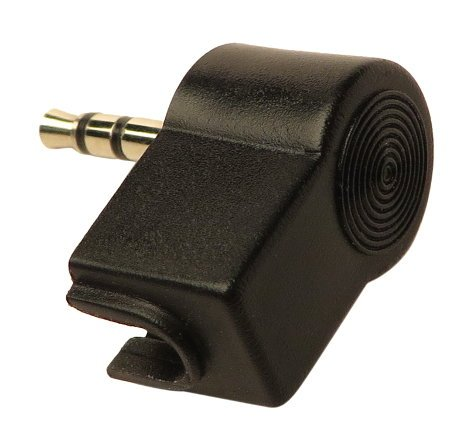 Miscellaneous 27-3123 Right Angle Stereo Plug 27-3123