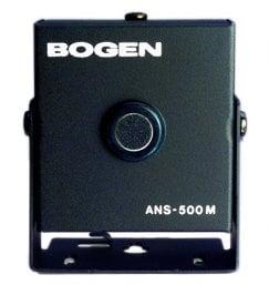 Bogen ANS500M  Microphone Module for Ambient Noise Sensor System ANS500M