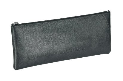 Audio-Technica AT-BG2 Soft Pouch for Wireless Transmitters ATBG2