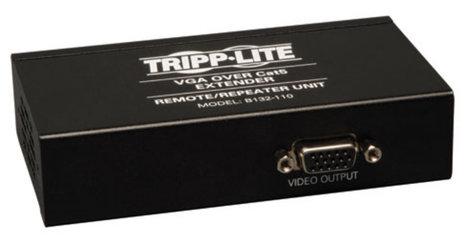 Tripp Lite B132-110  VGA over Cat5-Cat6 Extender B132-110