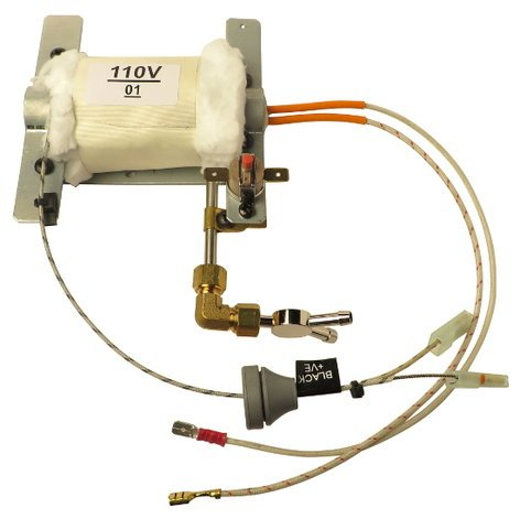 Martin Professional 56150165 Heater Assembly for JEM Compact Hazer Pro 56150165