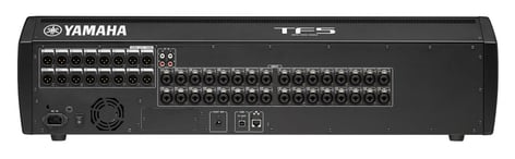 """Yamaha TF5 Digital Mixing Console with 33 Motorized Faders and 32 XLR-1/4"""" Combo Inputs TF5"""