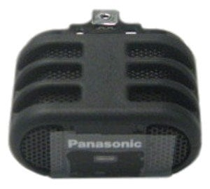 Panasonic VYK1W30 Mic Case Assembly For AGHVX200P VYK1W30