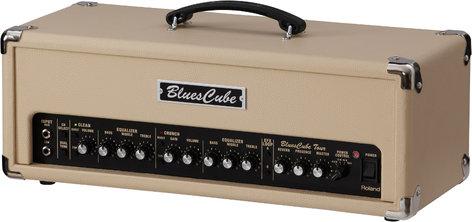 Roland Blues Cube Tour 100 Watt 2-Channel Guitar Amplifier Head BC-TOUR