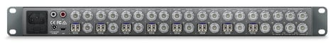 Blackmagic Design ATEM Talkback Converter 4K 1RU ATEM Switcher with 12G-SDI and Talkback SWRCONVRCKT4K8