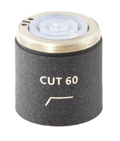 Schoeps CUT 60 Fixed Low-Cut Filter Module for Colette Series Module Microphone System CUT-60