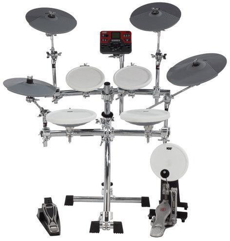 Gibraltar GCS-ERK Electronic Drum Rack with Pad and Module Clamps GCS-ERK