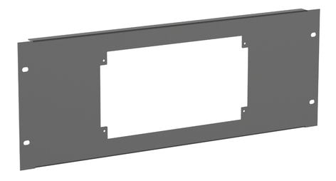 "Atlas Sound BB-TOUCH7-RP  4RU Rack Mount Kit for BlueBridge 7"" Touchscreen Panel BB-TOUCH7-RP"