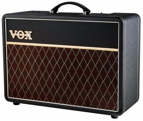 Vox Amplification AC10C1 10W Tube Guitar Combo Amplifier AC10C1