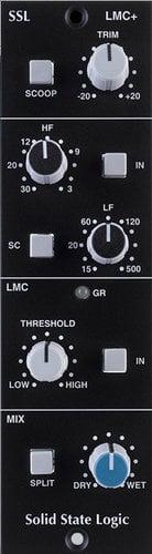Solid State Logic LMC+  500 Series Microphone Compressor LMC+