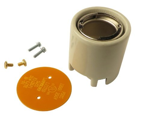 Altman 97-1585 Medium Pre-Focus Socket Kit for 65Q, 165Q, 1KAF 97-1585