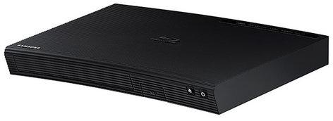 Samsung BD-J5100 Blu-ray Player with USB 2.0 BD-J5100