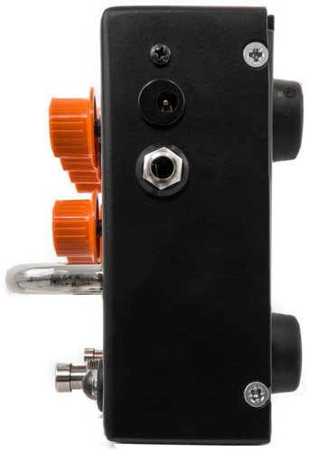 Orange Amplification Bax Bangeetar Guitar Preamp/EQ Pedal BAX-BANGEETAR