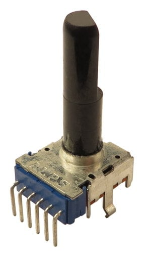 Behringer Y03-34145-14196  Gain Pot for VMX300 and DDM4000 Y03-34145-14196