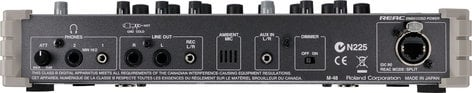 Roland M48-PM8 8-Person MADI-Based Networked Personal Monitor Mixing System M48-PM8