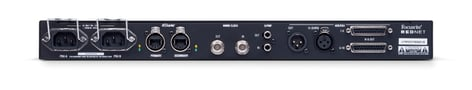 Focusrite Pro RedNet D16R 16-Channel AES3 Interface for Dante Audio Over IP Networks REDNET-D16R