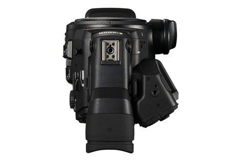 Canon EOS-C300-MKII-PL