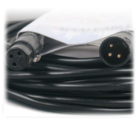 Elation Pro Lighting ELAR-3C-5M ELAR 5-Meter Extension Signal Cable ELAR-3C-5M