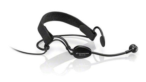 Sennheiser ME 3-II Headworn Cardioid Condenser Microphone for Sennheiser Wireless ME3-II