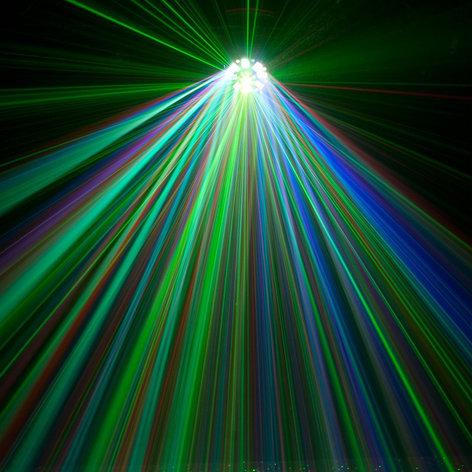 ADJ Stinger 6x 5 Watts LED 3-In-1 Effects Luminaire STINGER