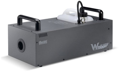 Antari Lighting & Effects W-515D  1500W W-DMX Wireless Fogger W-515D