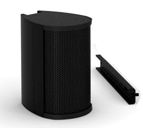 Bose CVT-MA12EX 70/100V Transformer for MA12EX Loudspeaker in Black CVTMA12EX-BLACK